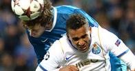 «Зенит» сыграл вничью с «Порту» в четвертом туре Лиги чемпионов