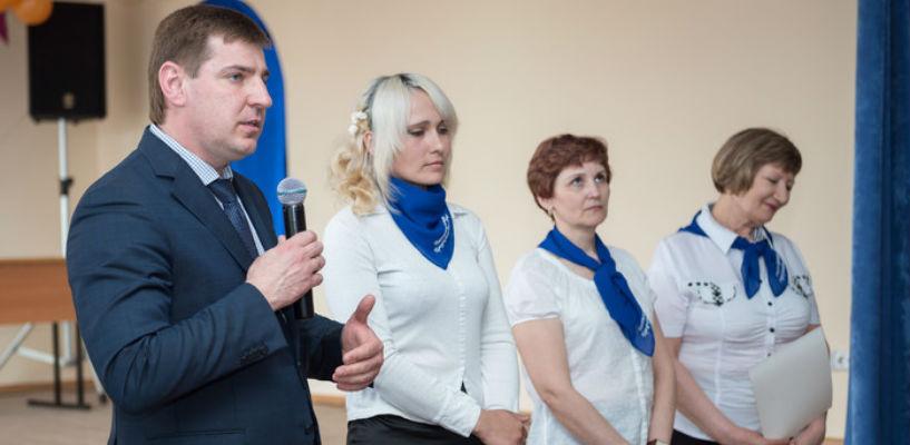 В Омске определили лучших кондукторов в ПАТП № 8