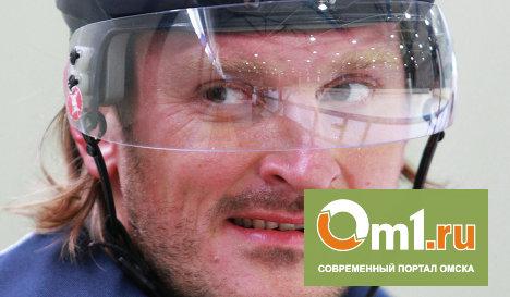 Олег Кваша отправлен в фарм-клуб «Авангарда»