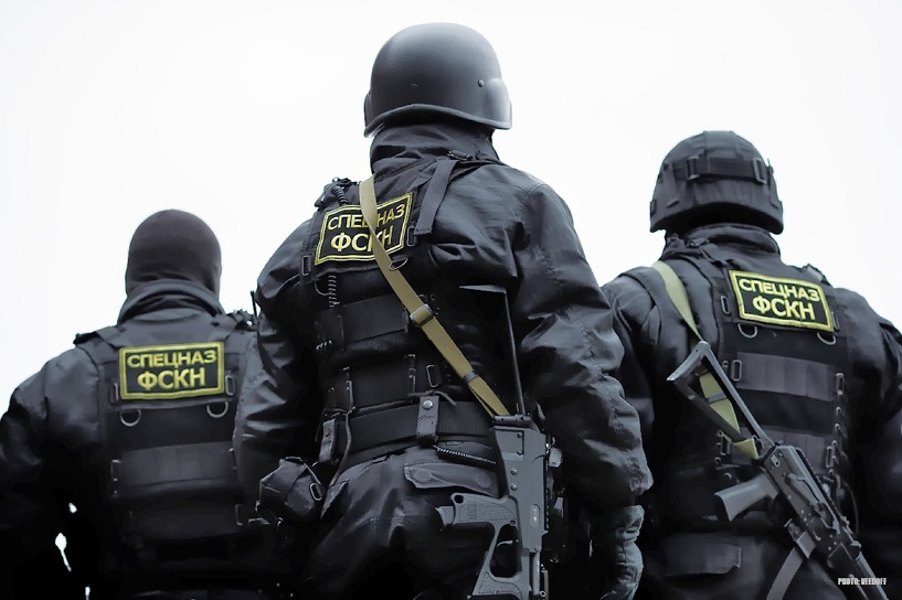 ФСКН: спайсами Россию травят иностранные спецслужбы