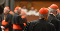 Ватикан отказался выдать ООН священников-педофилов