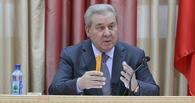 Экс-губернатор Омской области Полежаев отметит день рождения в Москве