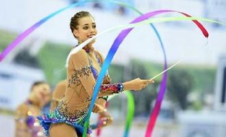 Вера Бирюкова откроет турнир по художественной гимнастике в Омске