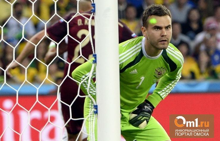 Федерацию футбола Алжира оштрафовали за «лазерного» хулигана