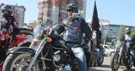 Все о байкерах: феерическое открытие мотосезона в Омске