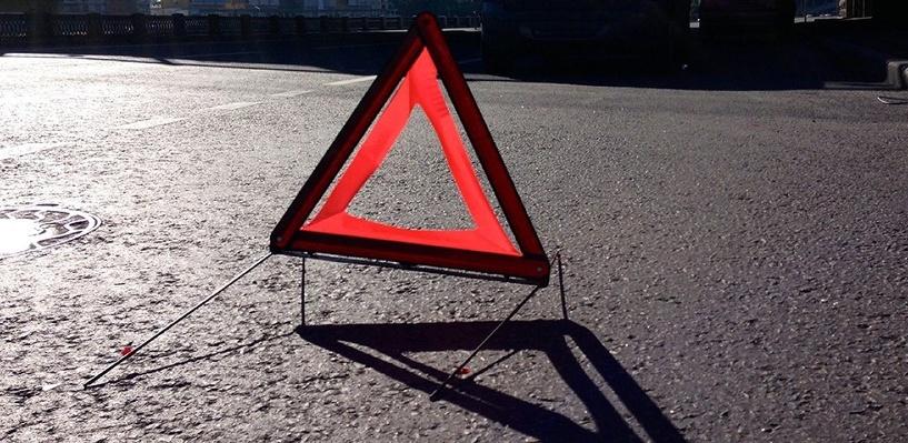 В Омске с начала года произошло свыше 80 аварий с участием пассажирского транспорта