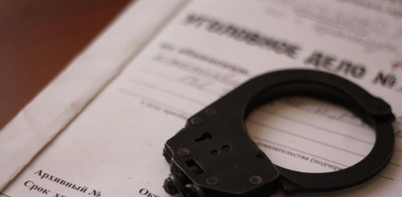 СК РФ: на омского судью Москаленко могут завести уголовное дело за получение взятки