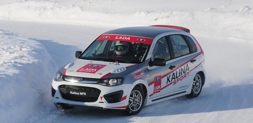 Не миллион, но около: известна цена на самую быструю Lada Kalina — NFR