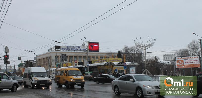 Мэрия: самые проблемные дороги в Омске начнут ремонтировать в мае