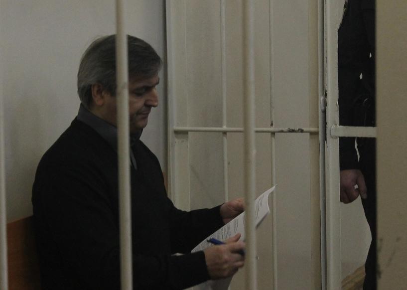 Адвокаты Гамбурга пытаются обжаловать решение суда о продлении ареста