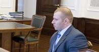 Михайленко пока скрывает причину отставки
