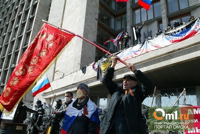 Луганск и Донецк решили не переносить референдум о статусе автономии