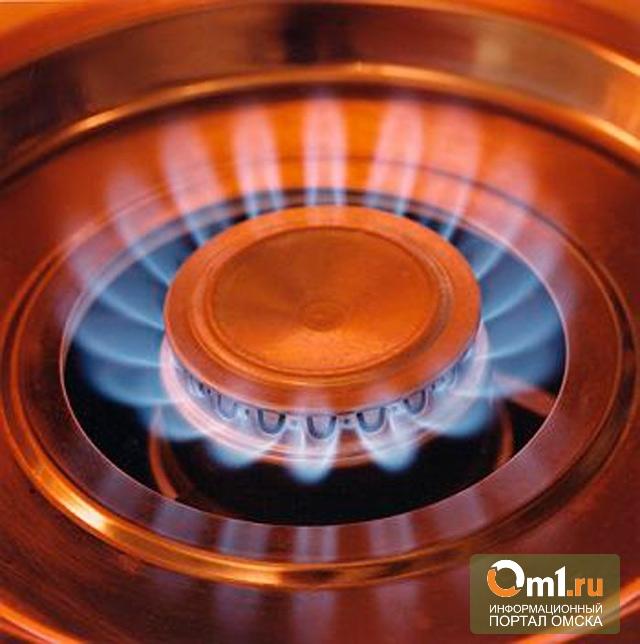 У омичей в квитанциях за газ проставлены суммы больше положенных