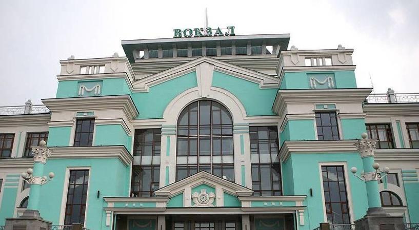 Омский ж/д вокзал «умнеет»