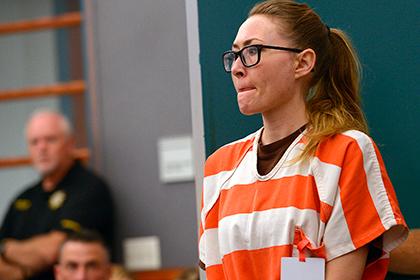 30 лет тюрьмы: в США за секс с учениками осудили еще одну учительницу