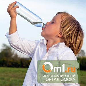 В Омской области еще один ребенок выпил уксуса