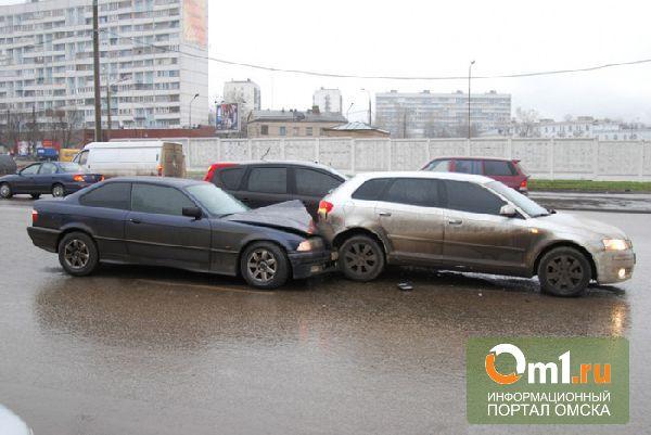 У российских водителей появилась «страховая история»