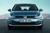 Объявлены цены на Volkswagen Golf нового поколения