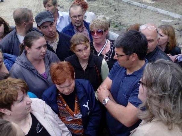 Потенциальный кандидат в губернаторы Омской области пострадал во время потасовки в «Рябиновке»