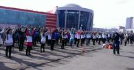 «Голубая лента»: в Омске проведут флешмоб в честь воды
