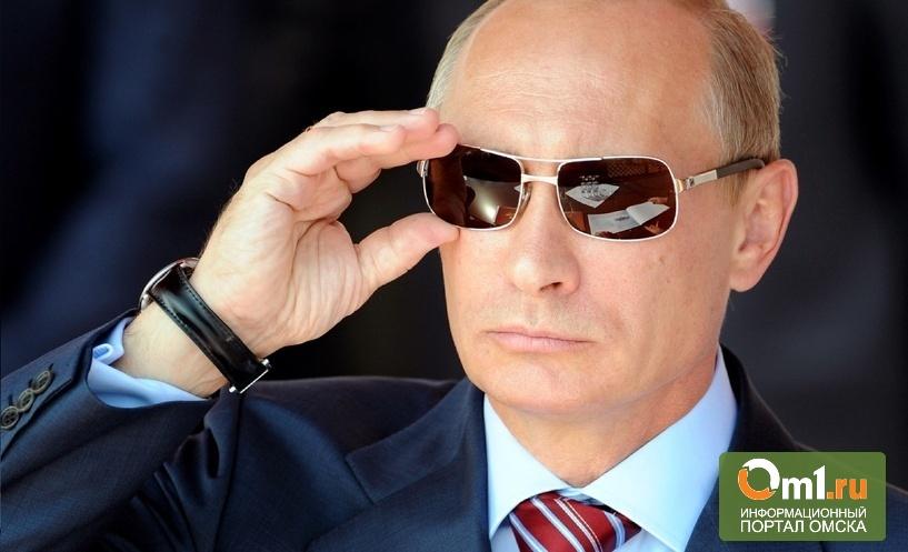 Половина казны Омска 2014 года уйдет на зарплаты бюджетникам
