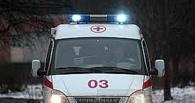 В Омской области стало больше карет скорой помощи
