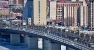 Мэрия Омска рассчитывает получить 730 миллионов из Москвы на развязку у Метромоста