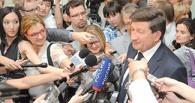 Двораковский рассказал журналистам о том, как не встретился с Путиным