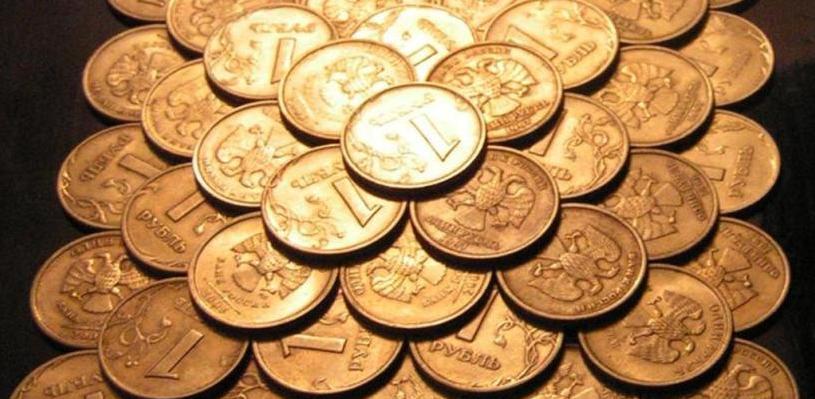 Курс валют: рубль на бирже возобновил рост