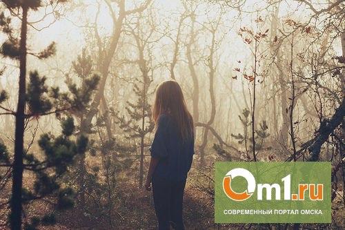 Омичка с 6-месячной дочерью уехала к родственнику, а оказалась в лесу