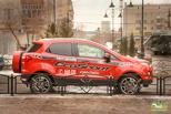Ford EcoSport: это вам не игрушка