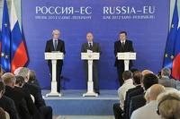 Стало известно где состоится саммит России-ЕС