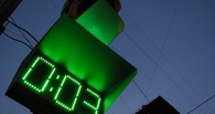 Левобережье Омска хотят освободить от пробок с помощью светофора-автомата