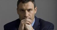 Очередной «перл» Виталия Кличко: он заявил, что его жена «находится везде»