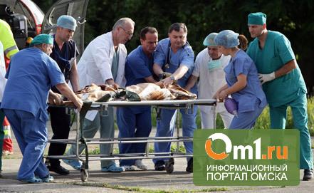 Житель Омской области впал в кому после драки с младшим братом