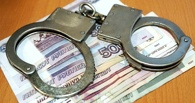 Омич заплатит 30 000 рублей за попытку дать взятку полицейскому