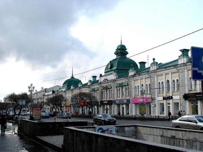 В День города омичей пригласят в театр под открытым небом
