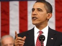 Обама извинился перед американцами за финансовый кризис