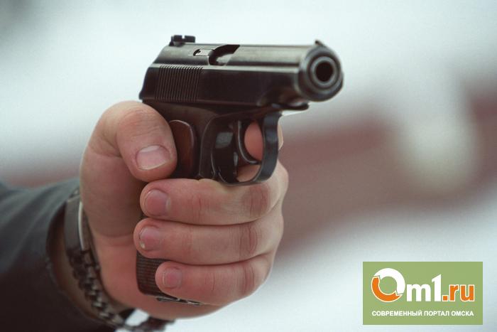 В Омске следователи нашли тело убитого предпринимателя