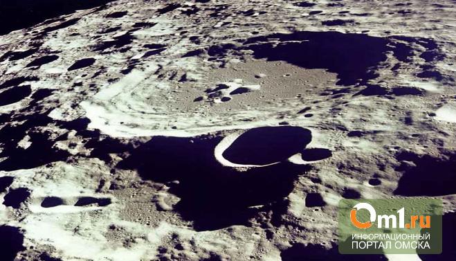 Программу покорения Луны разработают уже в 2014 году