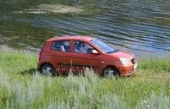 За парковку на берегу Иртыша 12 автолюбителей заплатят штрафы