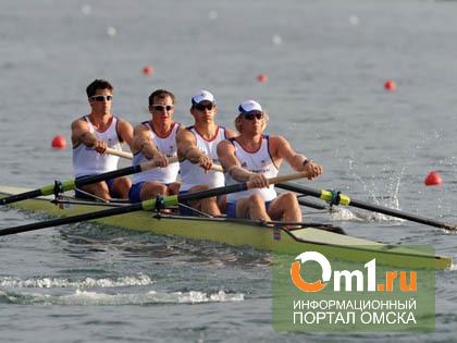 Омские гребцы могут войти в состав сборной России