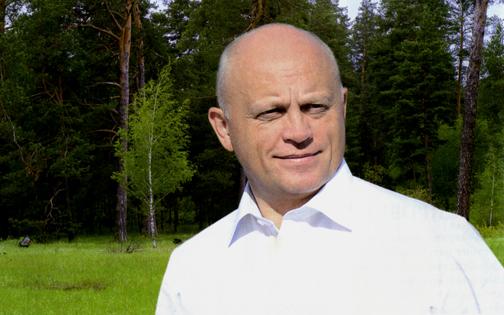 Назаров хотел уйти в отставку в прошлом году