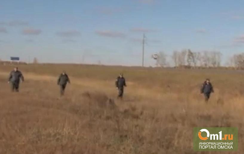 В Омской области 7-летнего Колю Кукина будут искать днем и ночью