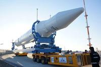 Южная Корея впервые запустила в космос ракету со спутником