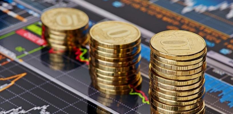 Курс валют: рубль продолжает укрепление на бирже