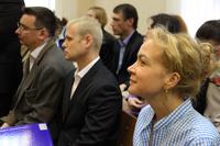Свидетели: редактор Znak.com Аксана Панова вымогала деньги у бизнесменов