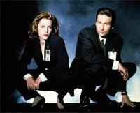 Духовны и Андерсон готовы сняться в продолжении «Секретных материалов»