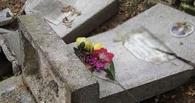 Подростку, разгромившему 87 могил в Омской области, грозит 40 000 рублей штрафа