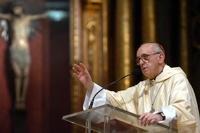 Новым Папой Римским стал святой нищий